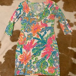 Lilly Pulitzer Day Dress